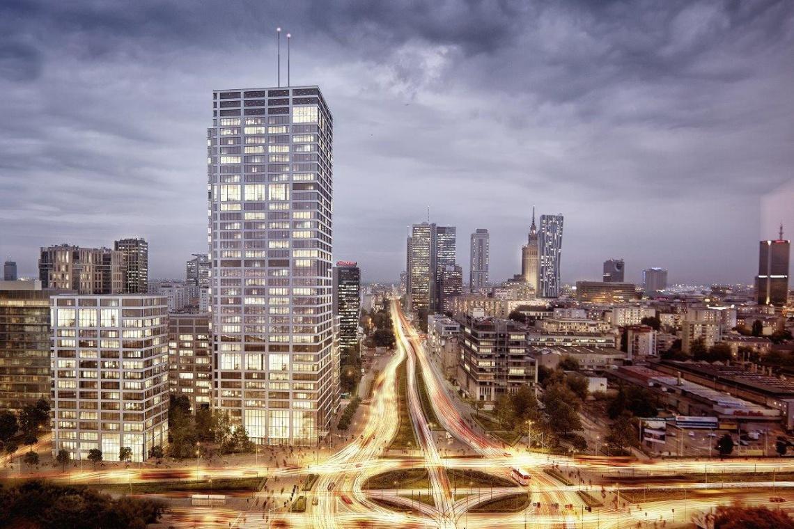 Skanska chce wprowadzić budownictwo w nową erę