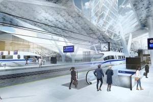 Na starcie projektowanie nowej stacji Warszawa Zachodnia