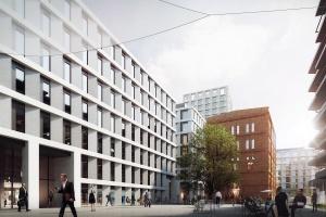 Browary Warszawskie mają odtwarzać różnorodną i wielofunkcyjną tkankę miasta