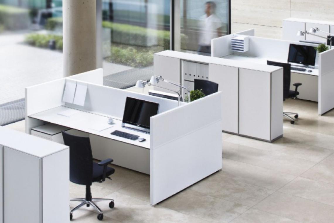 4DD: Nowości do przestrzeni biurowych