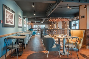 TOP: Restauracje inne niż wszystkie. Oto najciekawsze lokale 2017 roku