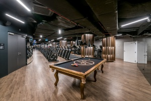 Zobacz, jak wygląda pierwszy klub fitness ultra-premium w Polsce
