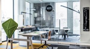 O nowej koncepcji biura podczas 4 Design Days