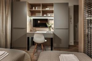 WolskaKwadrat - nowy aparthotel na warszawskiej Woli