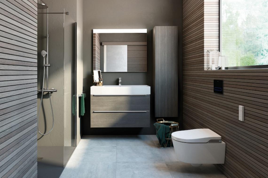 Roca na 4 design days zaprezentuje najnowsze trendy i for Rocas design