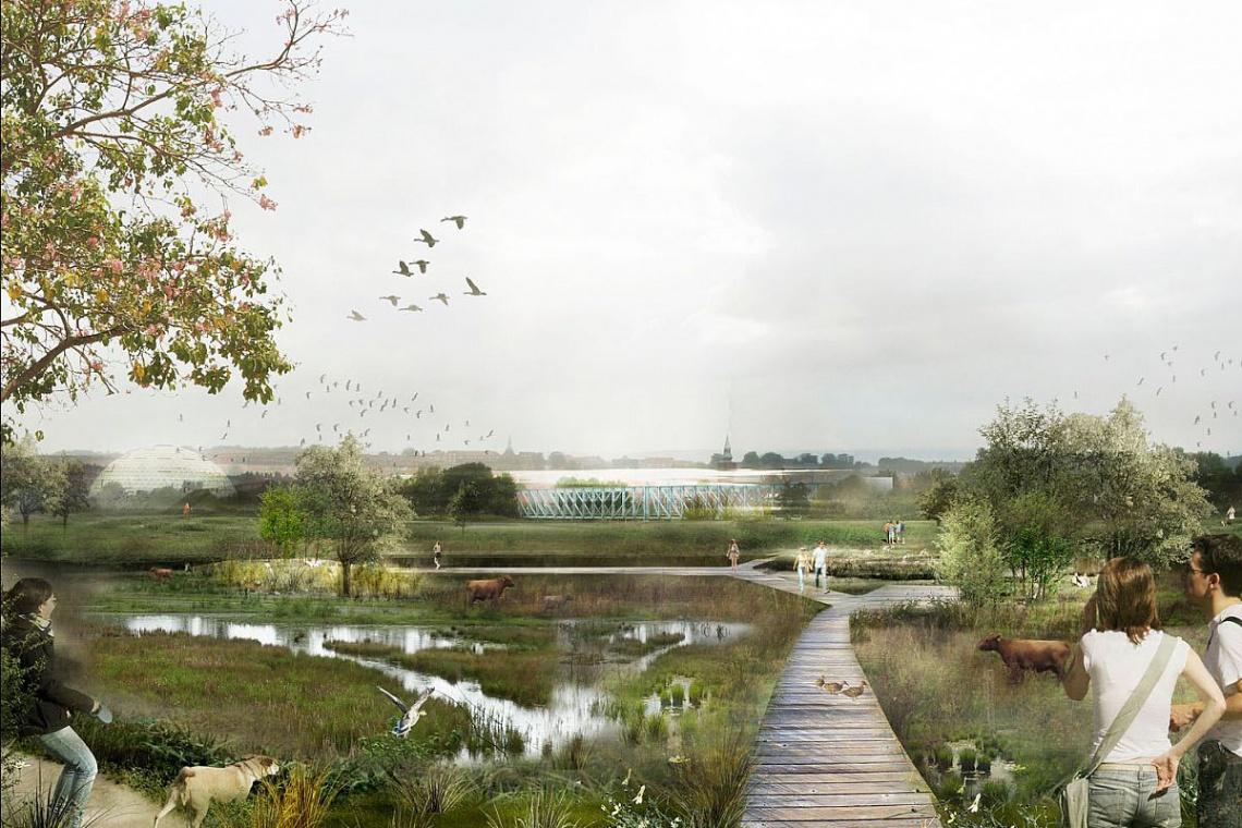 Natura i żywioły - wyzwaniem dla architekta