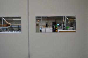 Tak powstają meble łazienkowe - zaglądamy do fabryki
