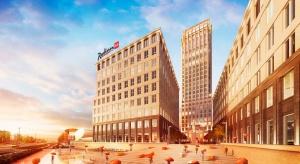 Pierwszy w Polsce Radisson RED zostanie otwarty w Krakowie