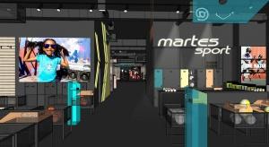 Martes Sport stawia na koncept premium