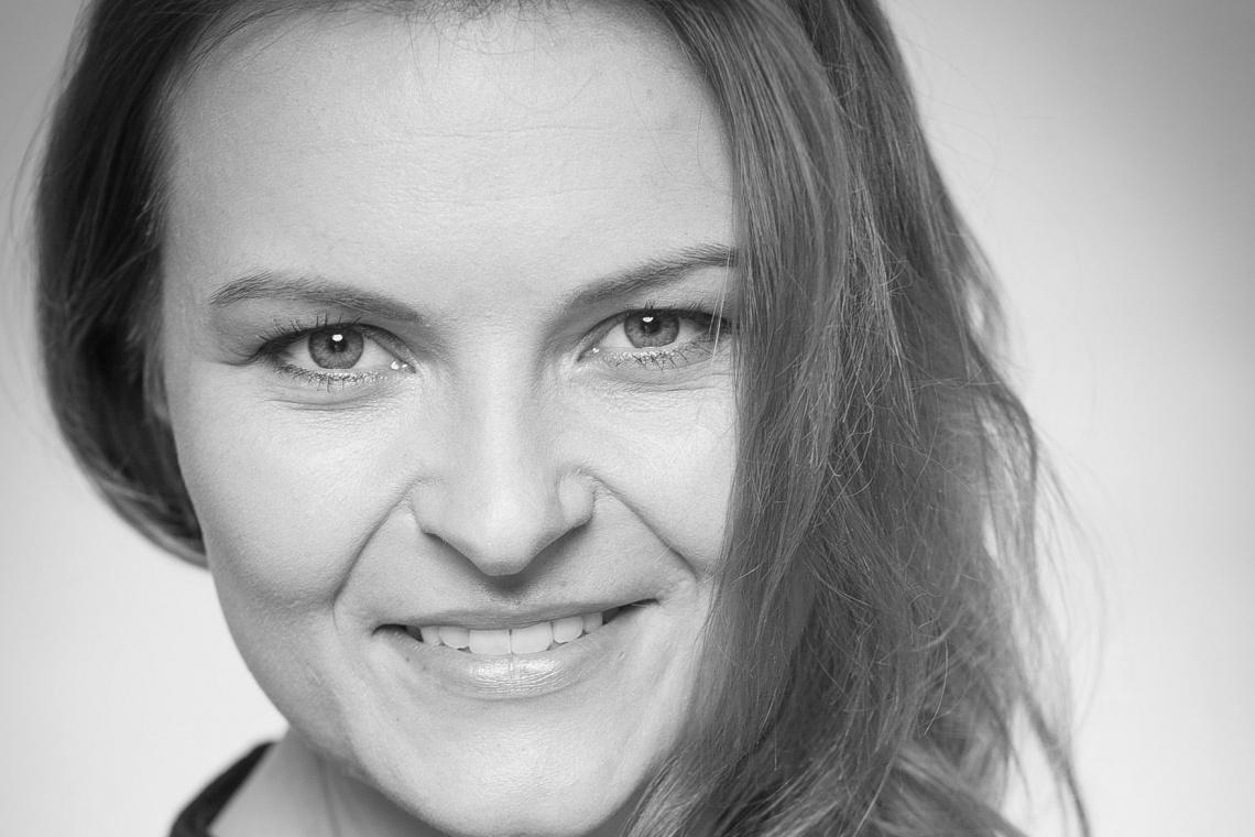 Agnieszka Kowalska-Maksym: chcę zmieniać świat na lepszy