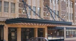 Hotel pożegna się z klasycznym stylem