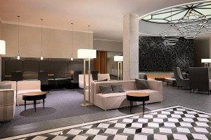 W Poznaniu rusza budowa hotelu Hampton by Hilton. Jest projekt i wykonawca
