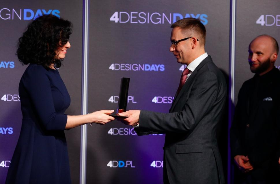 Niezwykłe statuetki Property Design Awards 2017 już przyznane!