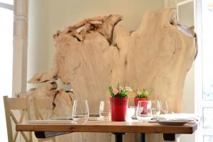 Z miłości do architektury i gotowania. Niezwykła restauracja w Warszawie