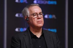 Rob Reinders, Marriott International na 4 Design Days. Zobacz film z jego wystąpienia!