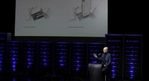 Obejrzyj wystąpienie autora projektu Mennica Legacy Tower - Joachima Schuesslera
