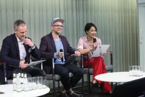 Zbigniew Urbański, Tomasz Pągowski i Natalia Nguyen zapraszają na 4 Design Days