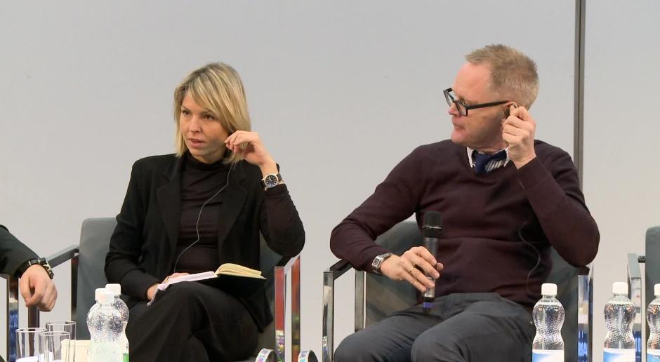 Giovanna Carnevali i Hans Ibelings o kondycji polskiej architektury