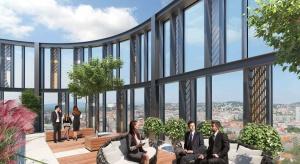 Stworzyć budynki, które wpływają pozytywnie na zdrowie i samopoczucie ludzi