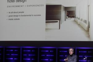 Design hoteli musi rozwijać się w duchu innowacji
