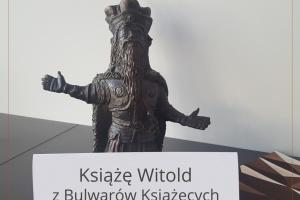 Oto nowy krasnal we Wrocławiu