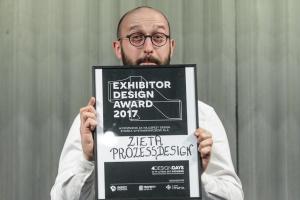 Oto najlepsze stoiska na 4 Design Days!