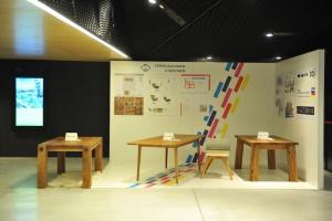 Na cztery dni Katowice zmieniły się w stolicę światowego designu. Zobacz stoiska wystawców