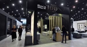 Roca na 4 Design Days. Zaprezentuje najnowsze trendy i opowie o łazience