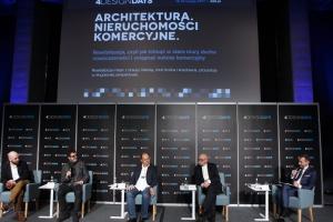 Rewitalizacja procentuje. Prusiecki, Grochowski, Krogulec i Kraśko na 4 Design Days. Zobacz film
