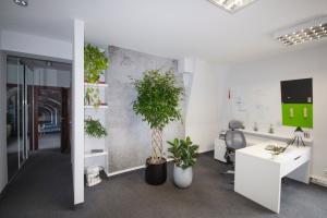 Oto siedziba firmy KaiZen HR. Biuro szyte na miarę