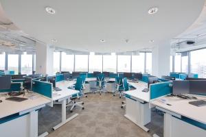 Pomysł na niesztampowe biuro call center