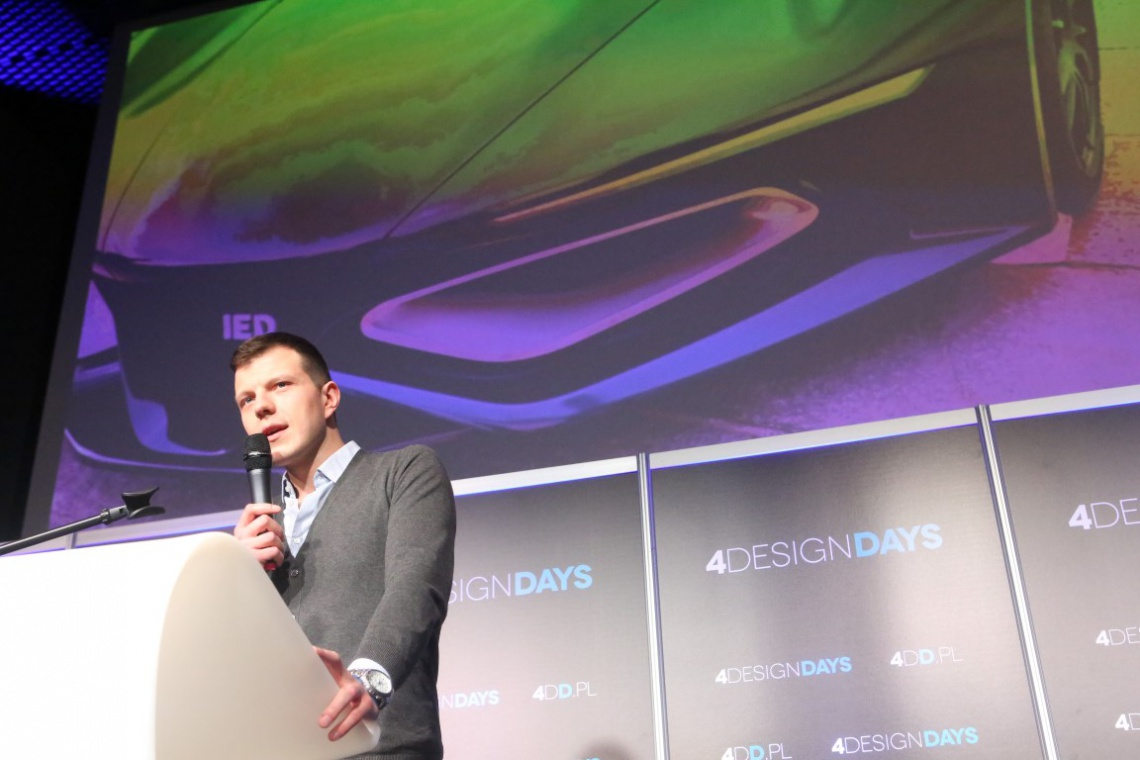Jacek Chrzanowski o tym, jakimi klientami są współcześni nomadzi