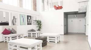 Zaprojektuj biuro w katowickiej Porcelanie Śląskiej. Na starcie konkurs firmy Creogram