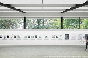 Nowe życie Bunkra Sztuki. Oto pomysł spod kreski BXBstudio
