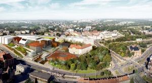 Niezwykła rewitalizacja Forum Gdańsk. W planach hotel i restauracja włoska