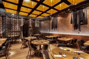 Zaglądamy do wnętrza restauracji Wabu – Sushi & Japanese Tapas