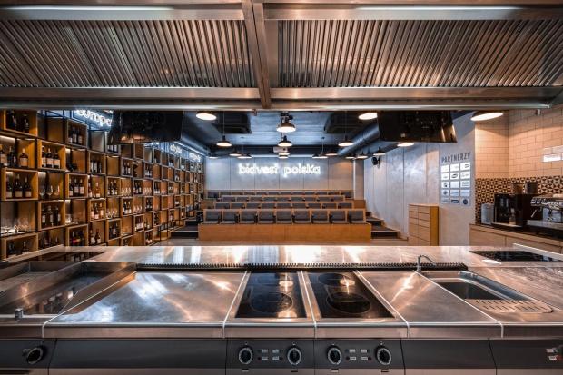 Oto nowa scena kulinarna w Łodzi. Rewelacyjny projekt od Mode:lina