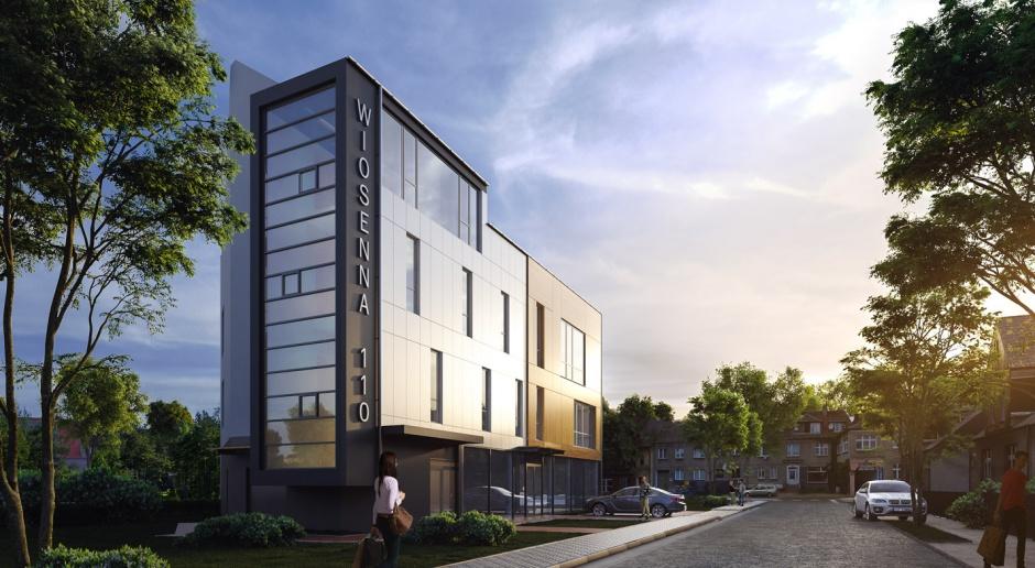 Biuro i mieszkanie w jednym? To oferuje najnowsza inwestycja w Szczecinie