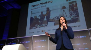 Biuro szyte na miarę. Mikomax Smart Office podsumowuje 4 Design Days