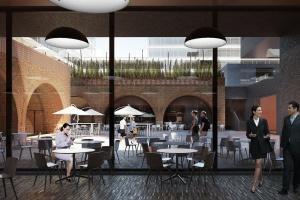 Browary Warszawskie - poznaj szczegóły nowej inwestycji Echo Investment