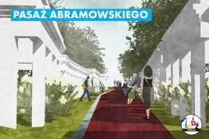 Magiczne, lecz zaniedbane miejsce w Łodzi zyska nowe życie