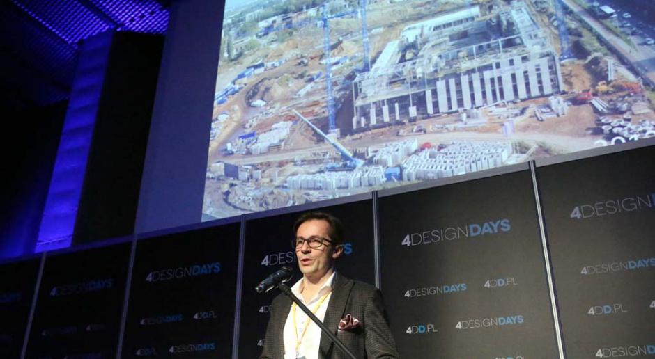 Tomasz Konior zaprojektuje nowe centrum Siemianowic Śląskich