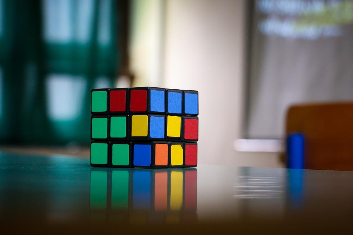 Nie tylko długopis i kostka Rubika. Poznaj kultowy design z Węgier