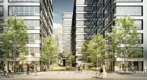 JEMS: Generation Park jest wielkim wyzwaniem architektonicznym i inżynierskim