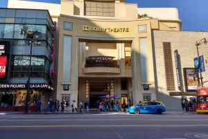 "Magiczne Dolby Theatre - to tu pada słynne ""And the Oscar goes to…"""