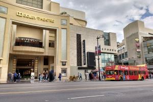 "Magiczne Dolby Theatre - to tu pada słynne ""And the Oscar goes to…"""