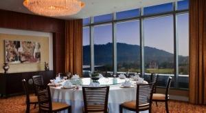 Hotel w sercu jezior