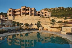 Hotel na majorkańskim wzgórzu - tak się tworzy komfort wart 5 gwiazdek