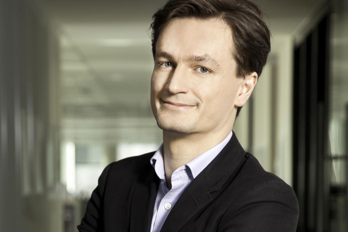 Maciej Markowski: Rośnie znaczenie przestrzeni coworkingowej