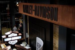 Oto nowy salon marki Harley-Davidson. Największy w Polsce!